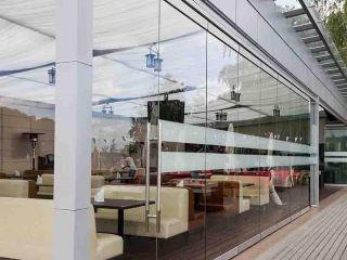 Купить стекло для летних террас в Минске