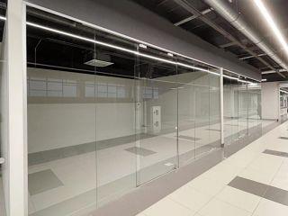 Купить перегородки стеклянные в Минске