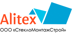 alitex.by - Изделия из закаленного стекла. Производство конструкций под заказ